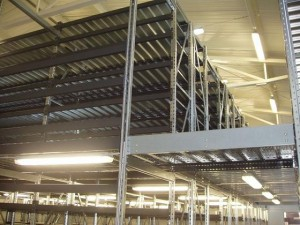 Material Handling Equipment - Spring Hill, TN